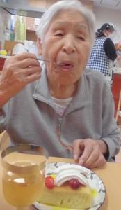 大森キミケーキ